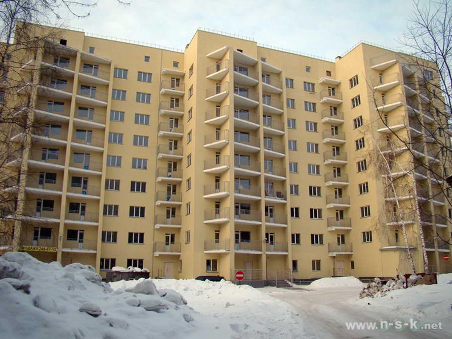 Котовского, 40/2 фотоотчет строительной площадки