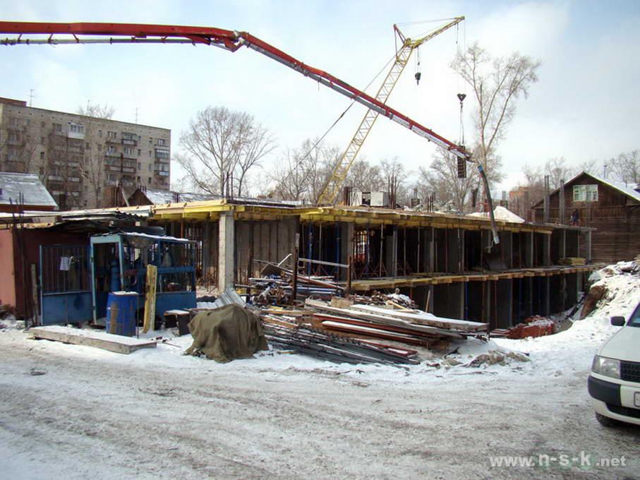 Степная, 6 фотоотчет строительной площадки