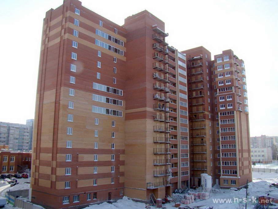 Горский микрорайон, 10 (Горская, 10) фотоотчет строительной площадки