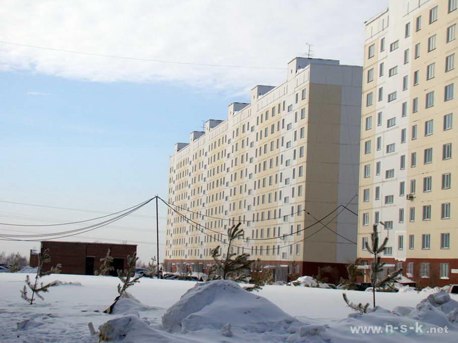 Татьяны Снежиной, 46, 48 (Высоцкого, 21, 25) I_11