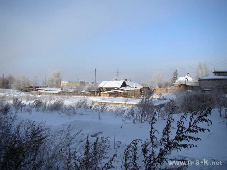Зыряновская, 55/3 (27 стр) I кв. 2012