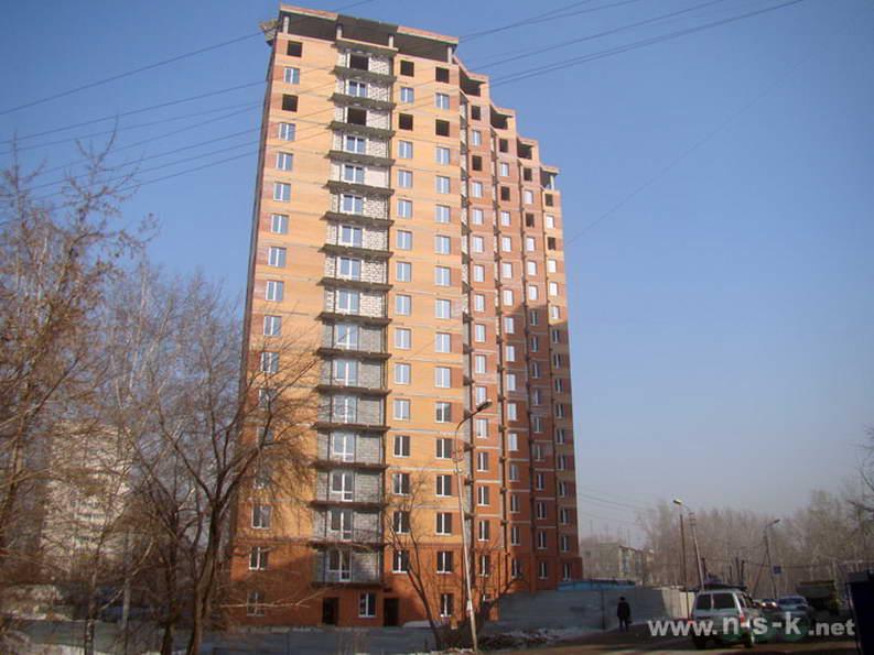 Кошурникова, 29/3 (27/1 стр) I кв. 2012