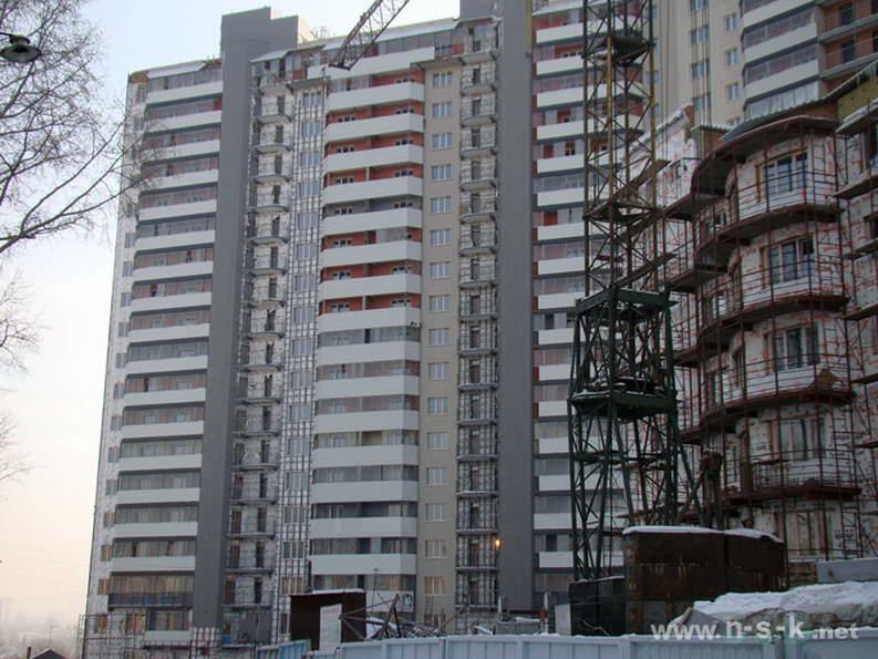 Орджоникидзе, 47 I кв. 2012