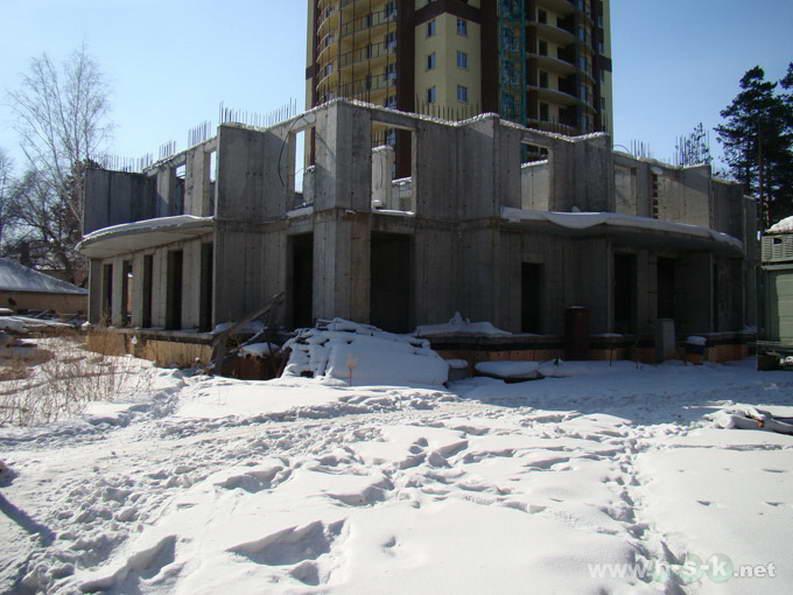 Залесского, 2/3 (2а стр), дом Нельсон I кв. 2012