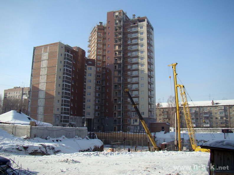 Некрасова, 63 I кв. 2012