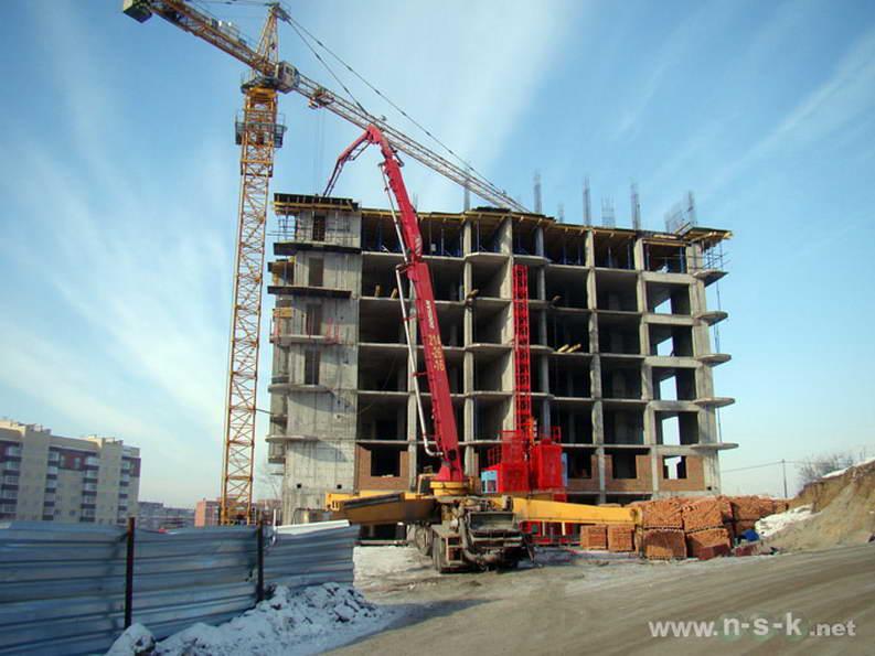 Лескова, 23 I кв. 2012