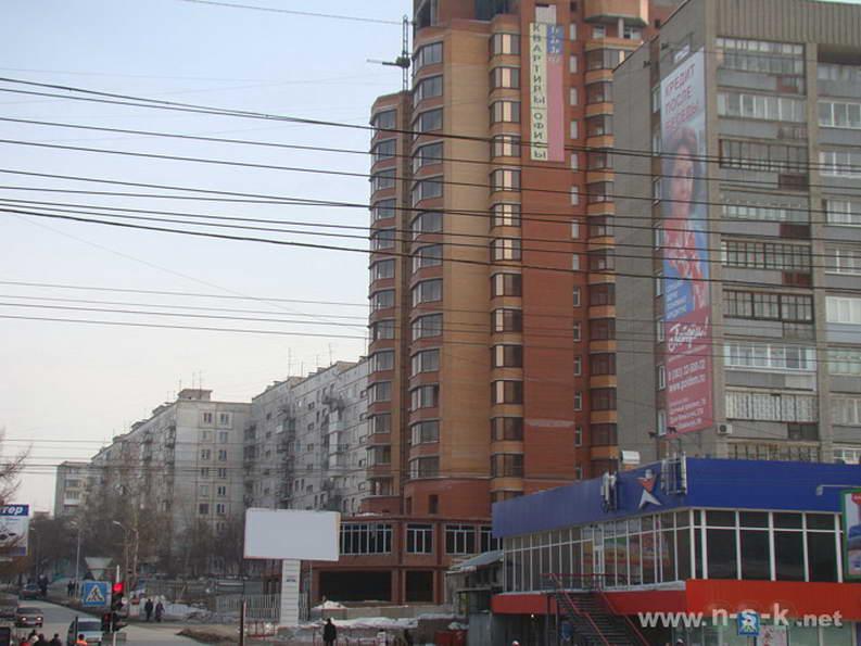 Кропоткина, 104а стр I кв. 2012