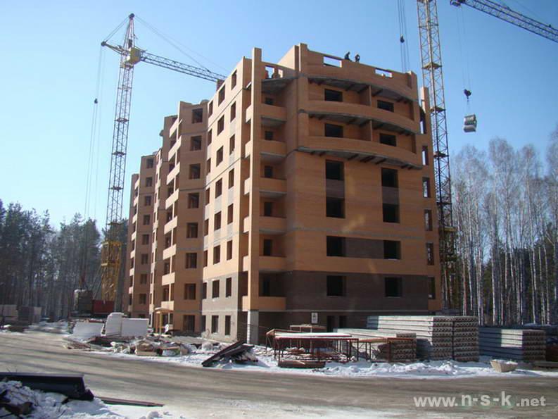 Академика Коптюга проспект, 19 I кв. 2012