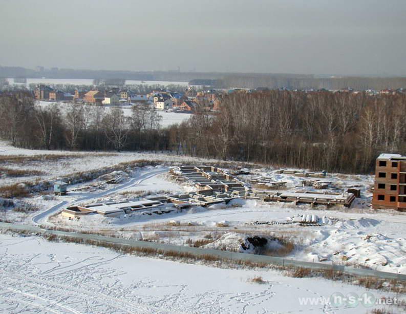 Краснообск, Западная, 227 I кв. 2012