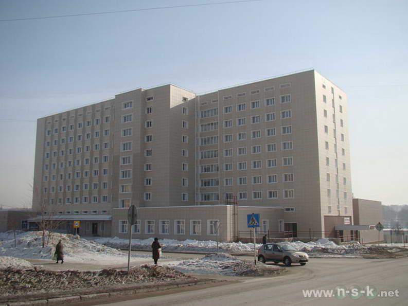 Кольцово, 19 (20/1 стр) I кв. 2012