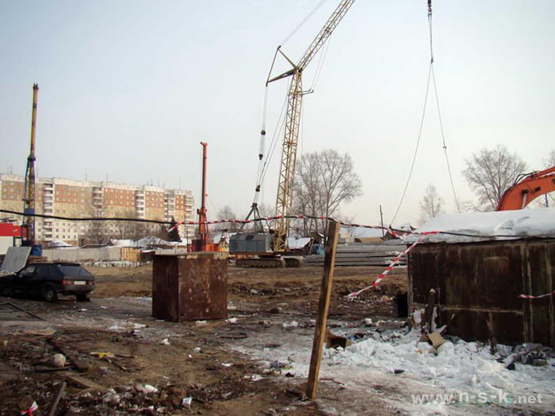 Пархоменко, 23 (23/1 стр) I кв. 2012