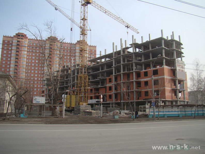 Плановая, 50 I кв. 2012