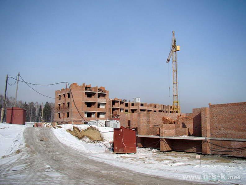 Никольский проспект, 10 I кв. 2012
