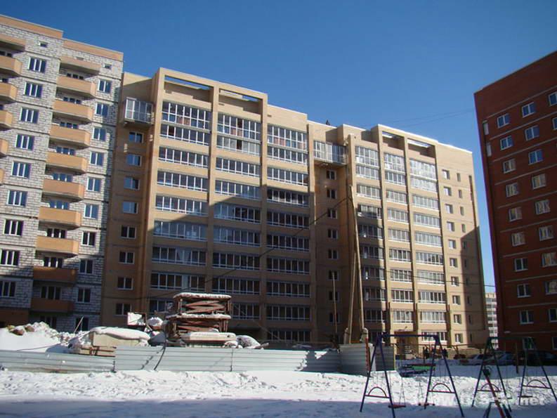Тюленина, 20 I кв. 2012