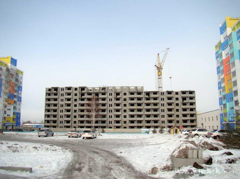 Сибиряков-Гвардейцев, 82 I кв. 2012