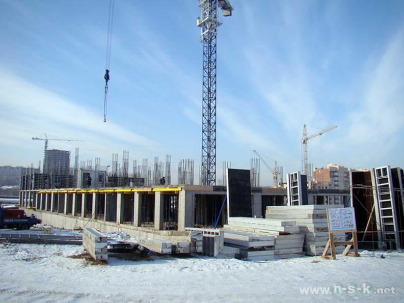 Лескова, 29 I кв. 2012