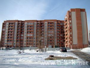 Алтайская, 12/1 (12 стр) I кв. 2012
