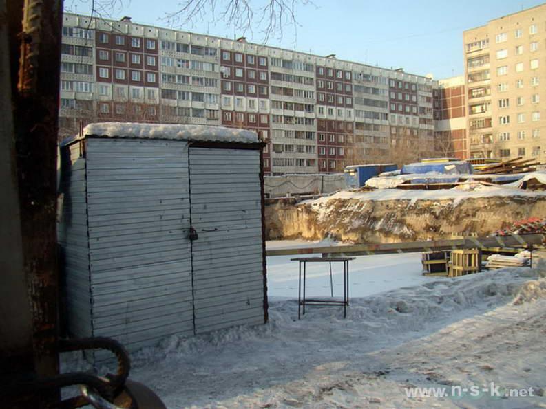 1905 Года, 85/2 (Ленская, 20/1 стр) I кв. 2012