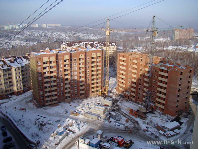 Выборная, 105/2, 105/3 I кв. 2012