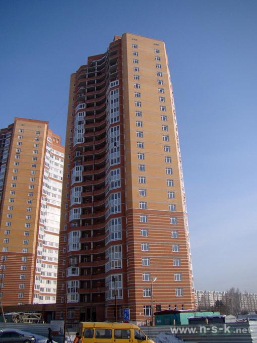 Высоцкого, 45 I кв. 2012