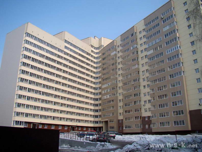 Галущака, 17 I кв. 2012