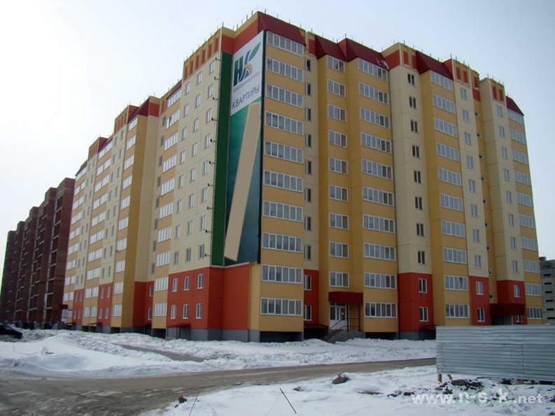 Петухова, 12/5 I кв. 2012