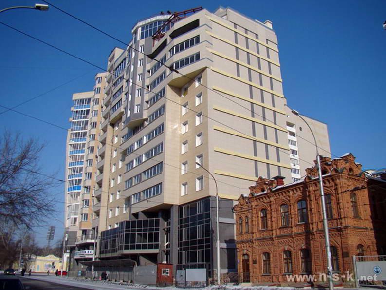 Ядринцевская, 18 I кв. 2012
