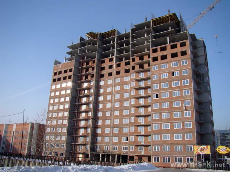 Краснообск, 56 I кв. 2012