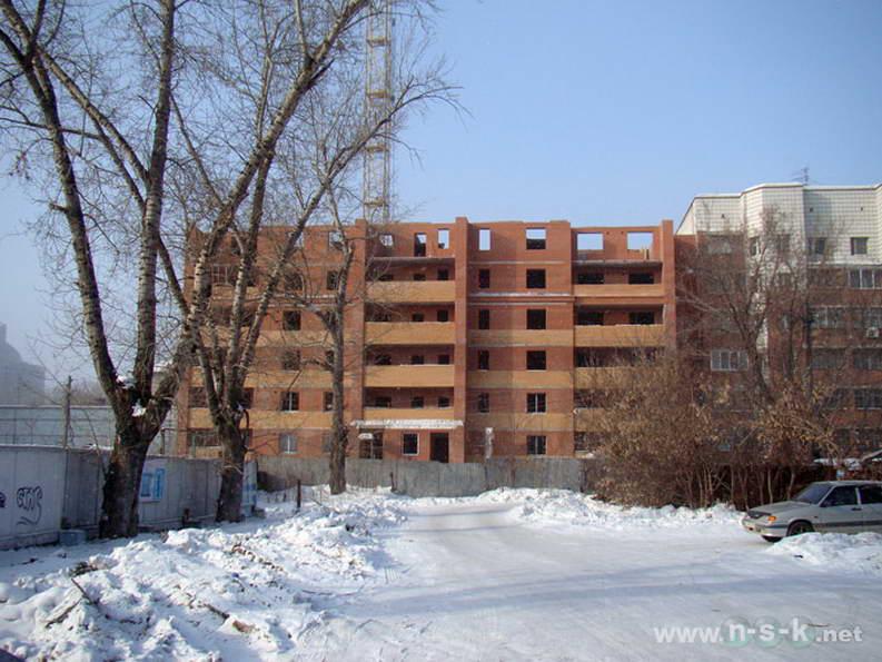 Каменская, 56/2 (56/1 стр) I кв. 2012