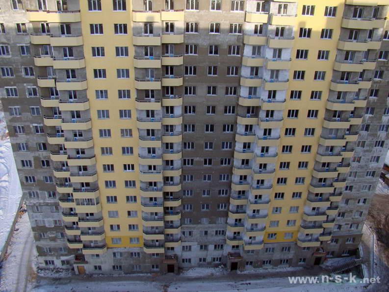 Вилюйская, 11 стр (Вилюйская, 9) I кв. 2012