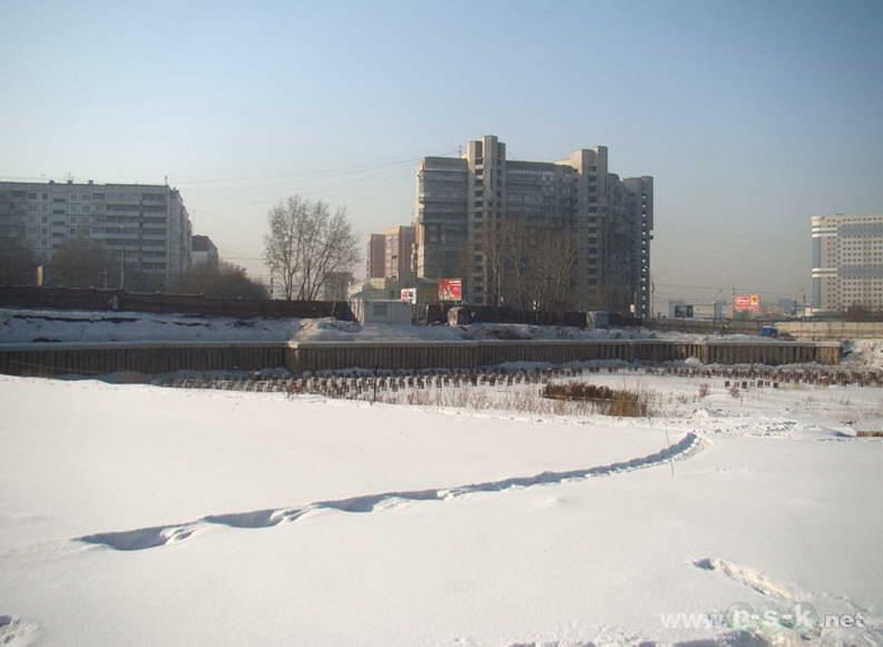 Кошурникова, 25 I кв. 2012
