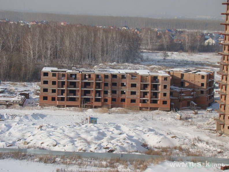 Краснообск, Западная, 228 I кв. 2012