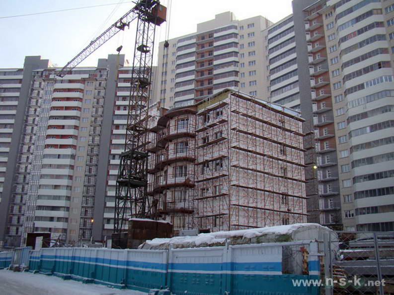 Трудовая, 24 (Орджоникидзе, 47/1) I кв. 2012