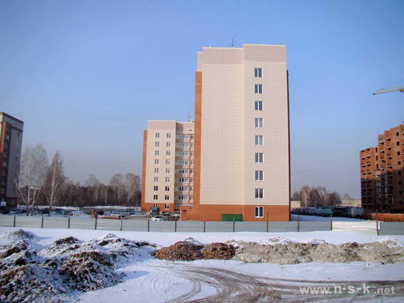 Краснообск, 108 I_12