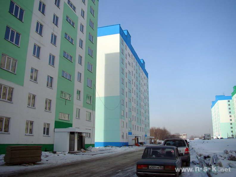 Высоцкого, 41/4, 41/5, 40/2 (дома 30, 31, 32 стр) I кв. 2012