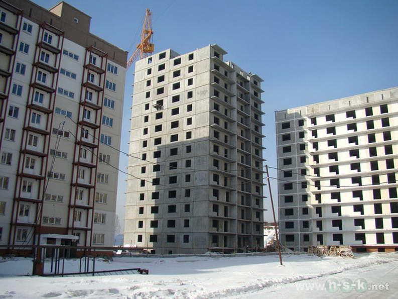 Татьяны Снежиной, 45/2, 45/3 (Высоцкого, 70, 71) I кв. 2012
