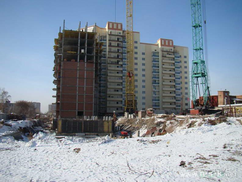 Костычева, 74, 74/1 I кв. 2012