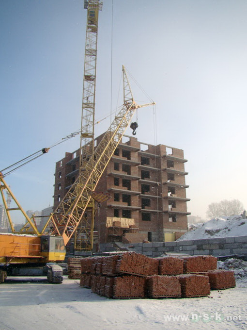 Якушева, 16/1 I кв. 2012
