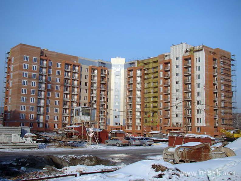 Краснообск, 113 I кв. 2012