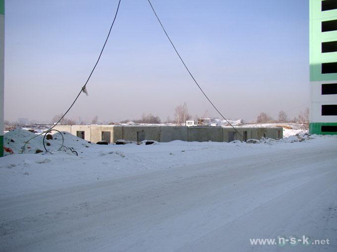 Татьяны Снежиной, 29/2, 29/3 (Высоцкого, 58, 59) I кв. 2012