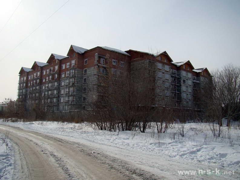 Ивлева, 160 стр I кв. 2012
