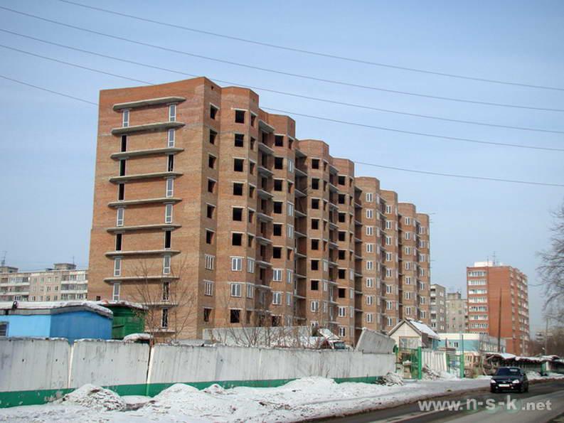 Автогенная, 69 I кв. 2012