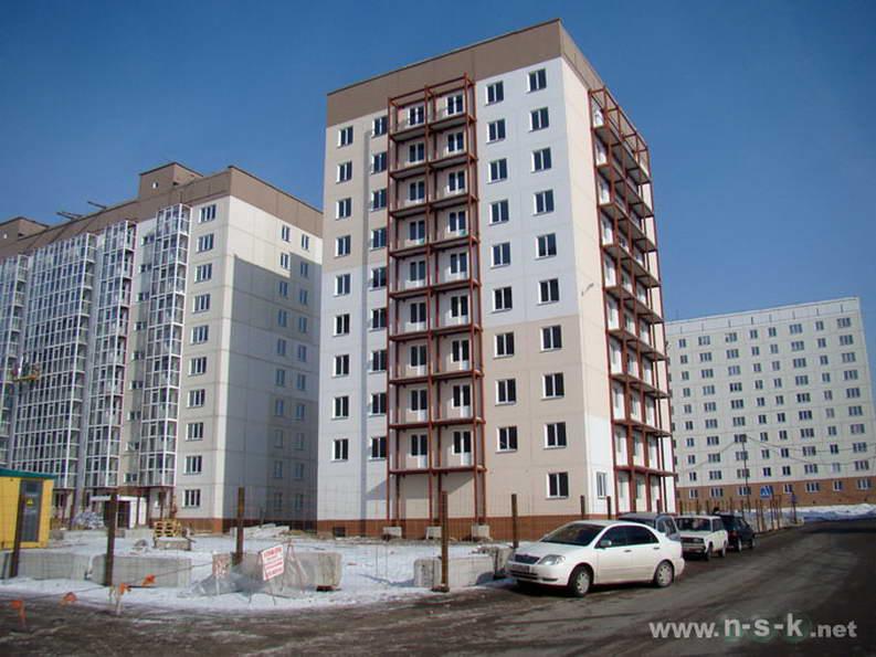 Татьяны Снежиной, 45/1, 45/5 (Высоцкого, 72, 73, 74 стр) I кв. 2012