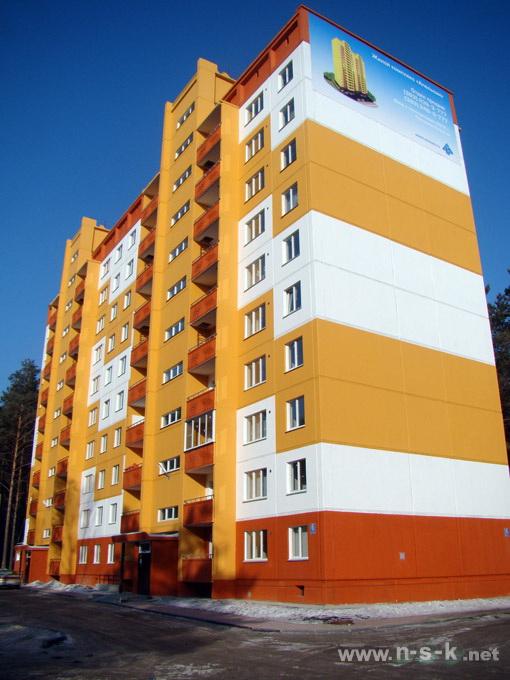 Шатурская, 6 I кв. 2012