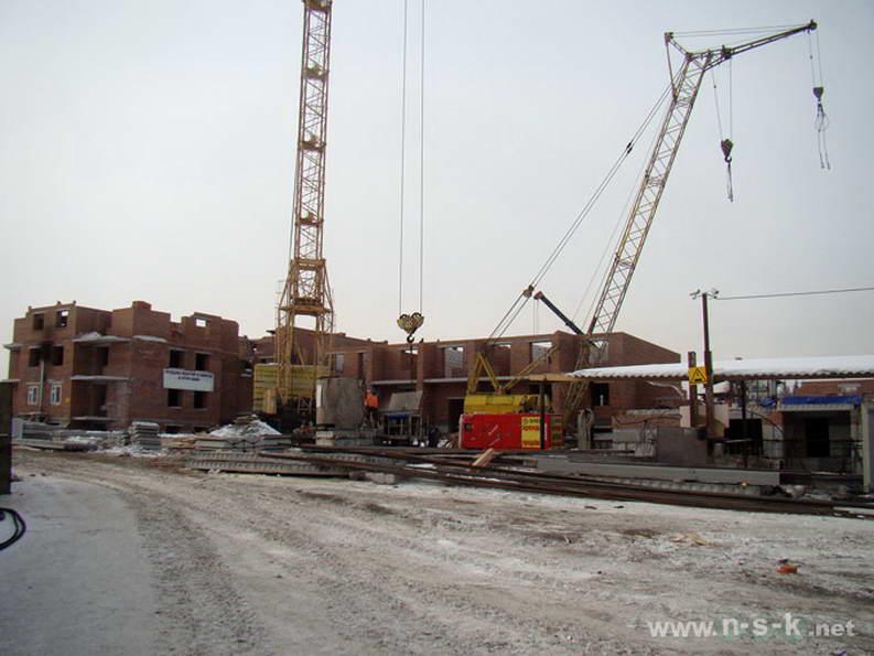 Герцена, 1/1 I кв. 2012
