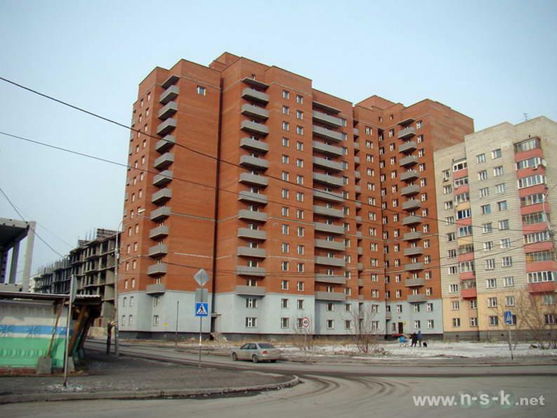 Пархоменко, 104 I кв. 2012