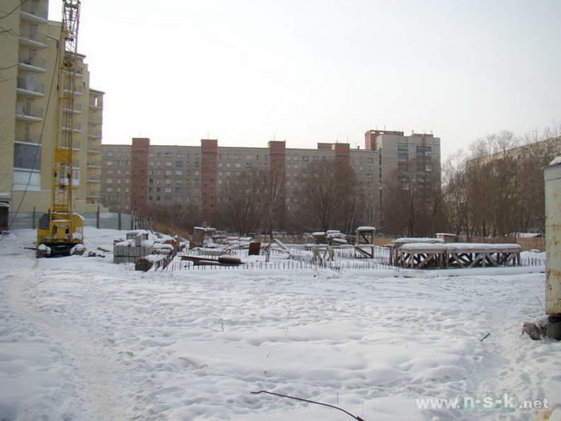Котовского, 40/1 I кв. 2012