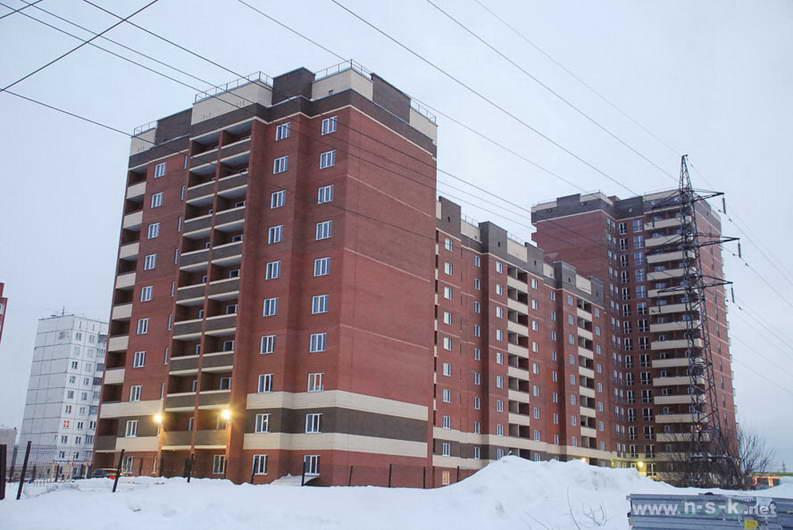 Выборная, 144/1 I кв. 2013