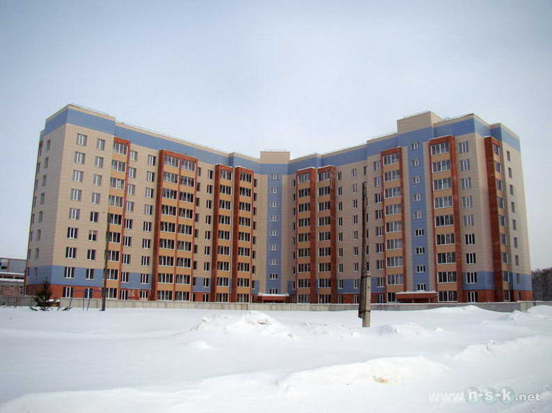 Краснообск, 113 I кв. 2013
