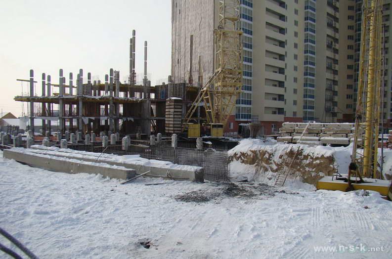 Костычева, 74, 74/1 I кв. 2013